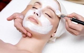 Spa Facials at Merle Norman Kelowna
