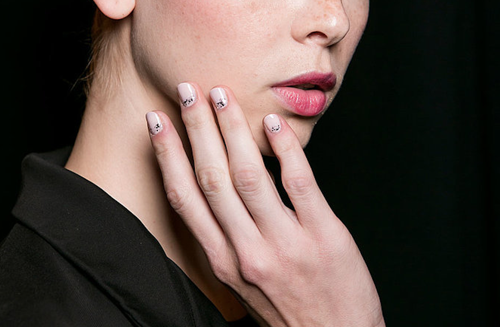 How to get the 2016 Spring Nail Art Trends | Merle Norman Kelowna