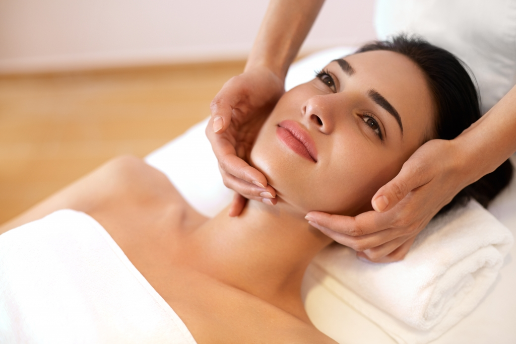Keeping your skin healthy with facials at Merle Norman Kelowna